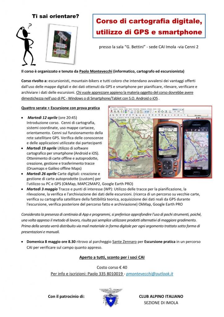 2° Corso GPS Montevecchi1