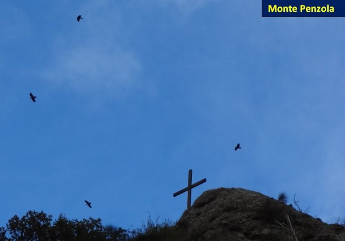 Monte Penzola